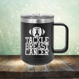 Tackle Breast Cancer