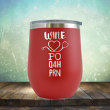 Wine Po,Q4h,Prn - Stemless Wine Cup