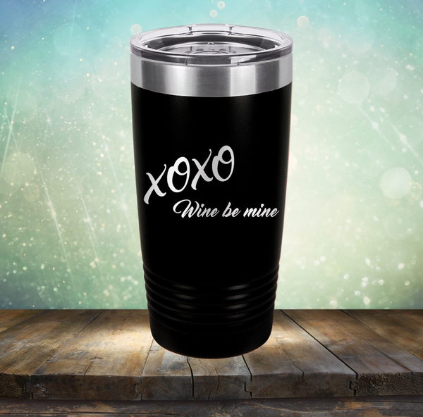 XOXO Wine Be Mine