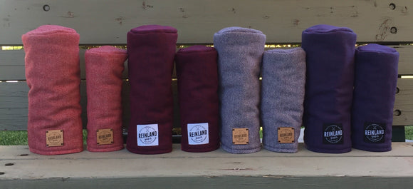 Wool Headcovers