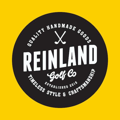 Reinland Golf Co. Golf Headcovers