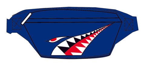SHARK FANNY ROYAL BLUE