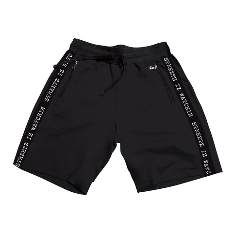 MEN'S COTTON PREMIUM SHORTS