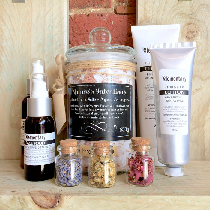 SKIN CARE & BEAUTY PRODUCTS