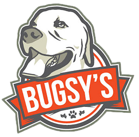 BUGSYS PET TREATS - Stranger.Things.Emporium, Pet Treats