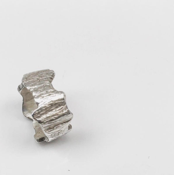 Sterling Silver Glacier Ring 2.0 (State of Sonder) - Stranger.Things.Emporium, Jewellery