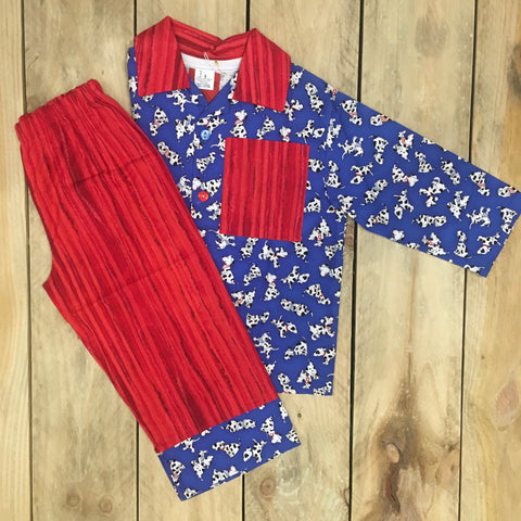 Boys Summer Pyjamas by Bedtime Bugs - Stranger.Things.Emporium, Clothing (Mens) - New