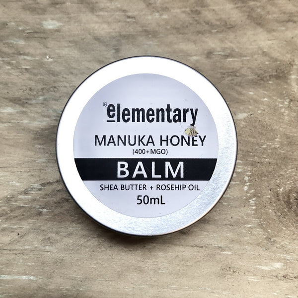 HEALING BALM | Manuka Honey Balm - Stranger.Things.Emporium, Balms & Moisturisers