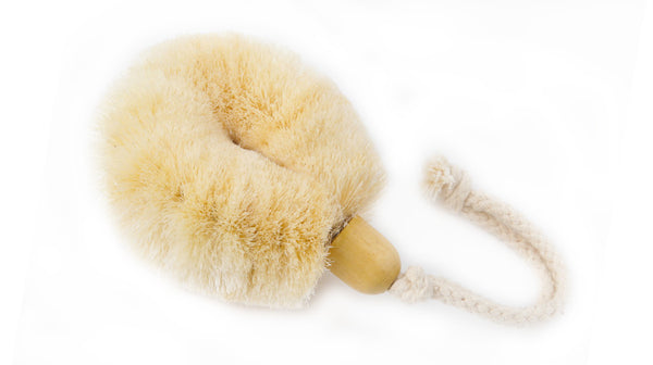 Eco Max Body Brushes (Nature's Intentions) - Stranger.Things.Emporium, Bath & Beauty Products