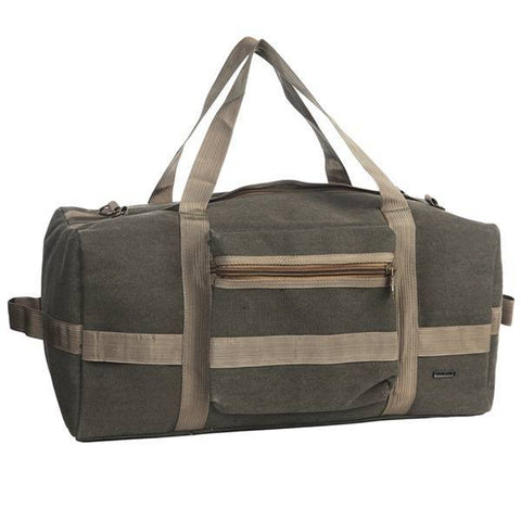 Weekender Duffel Bag by Mad Men - Stranger.Things.Emporium, Mens Accessories