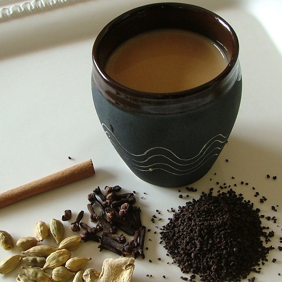 Finding the Right Tea for your Ayurvedic Dosha