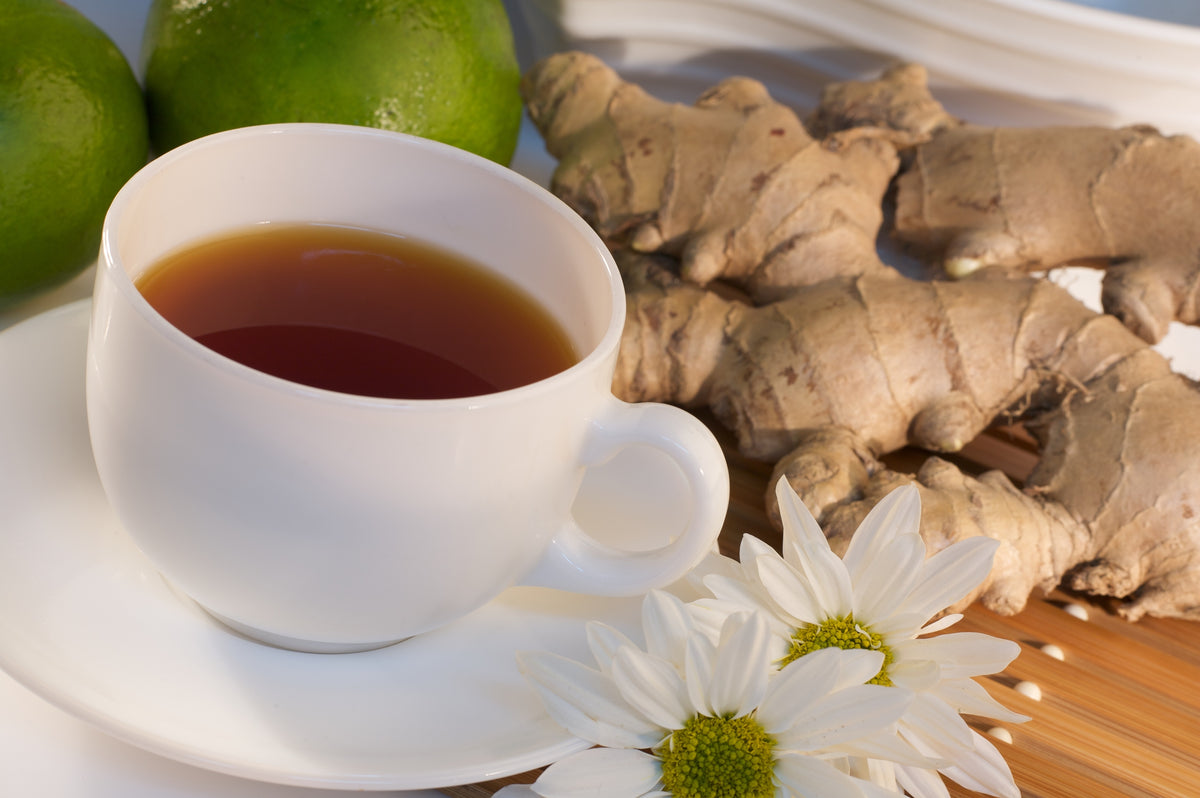 Good Teas for Digestion Issues