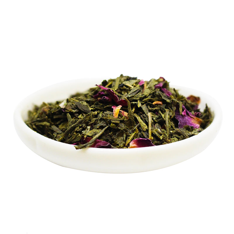 Kyoto Cherry Rose Sencha
