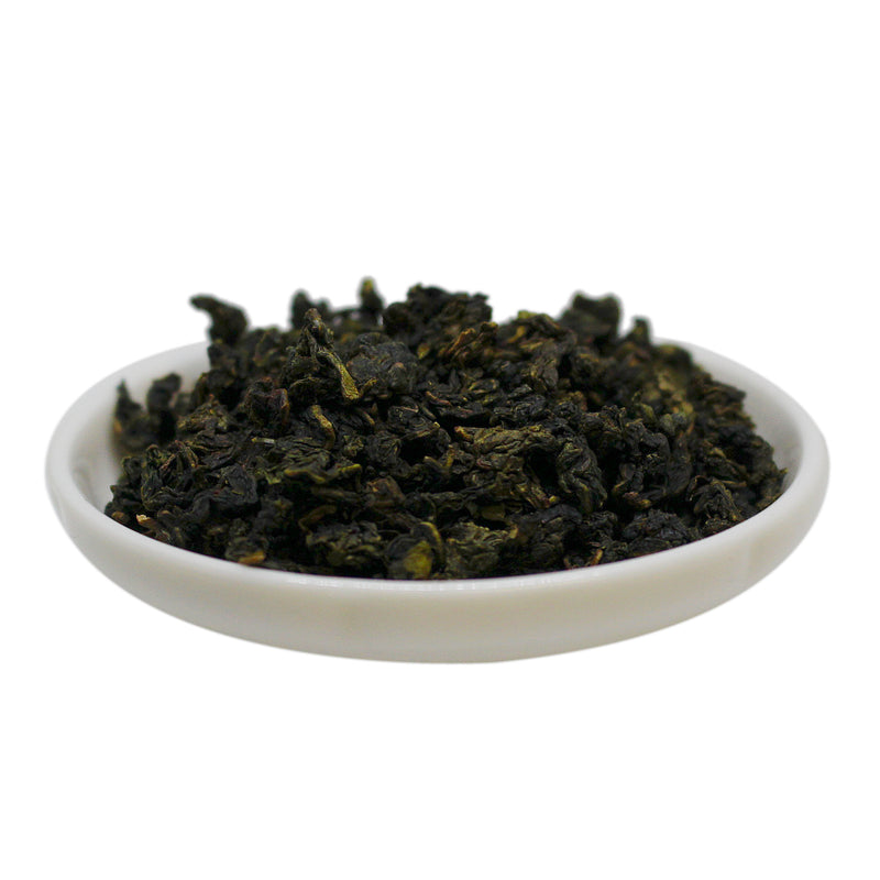 Milk Oolong