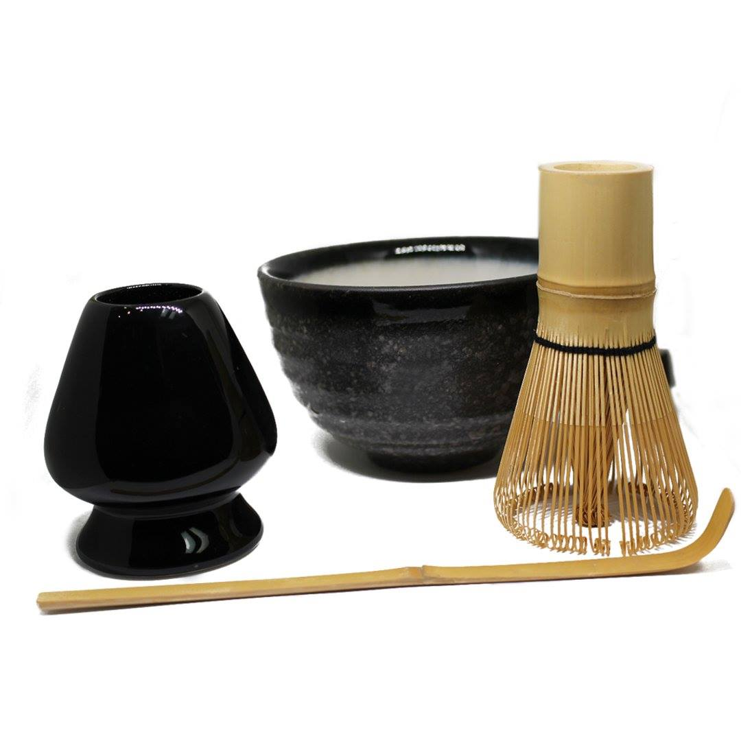 Traditional Japanese Matcha Set