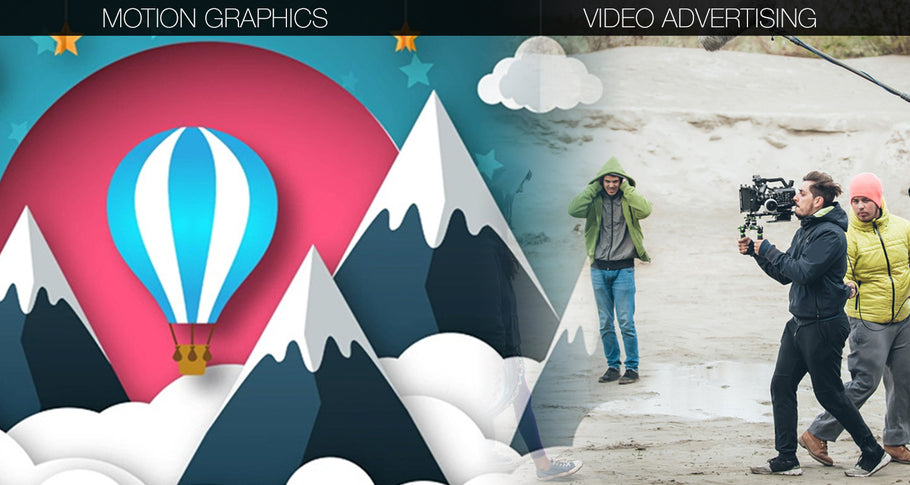 The key role of motion graphics in modern effective marketing!