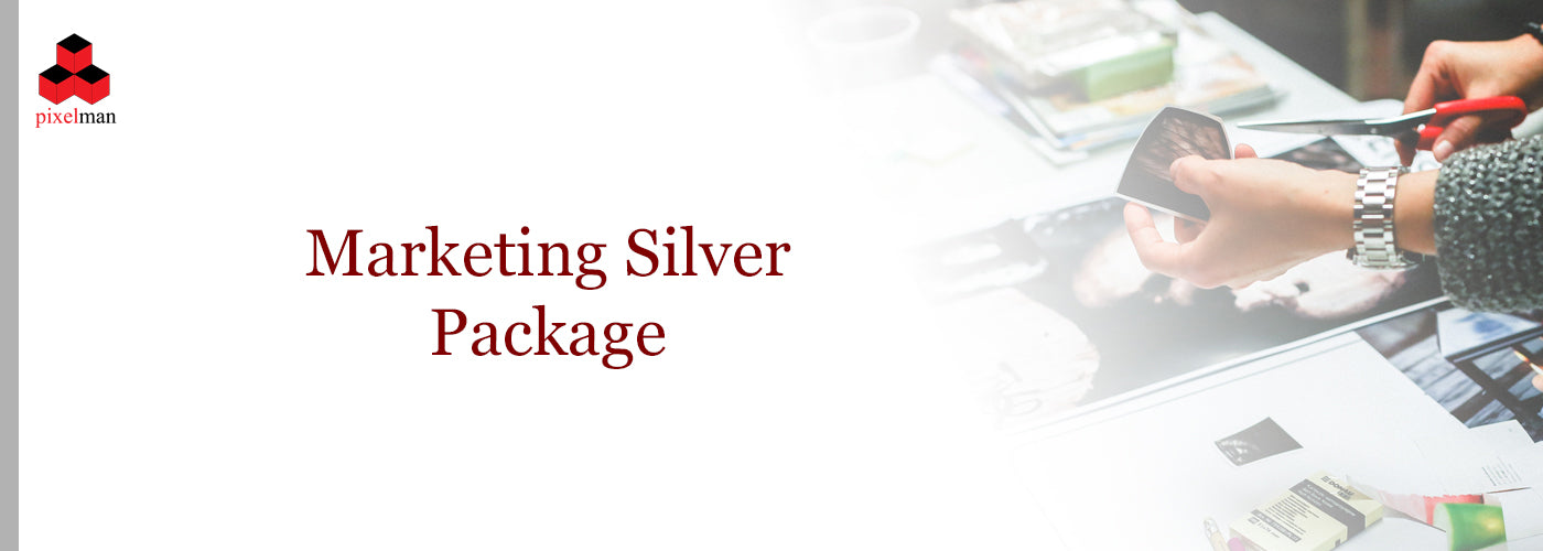 Marketing Silver Package