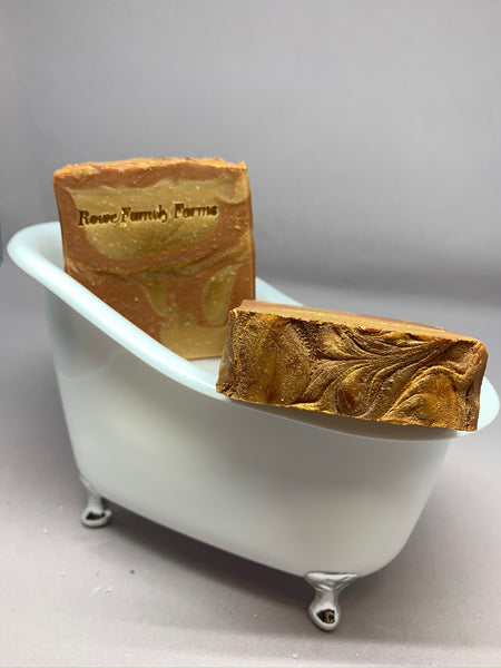 Autumn Harvest Soap