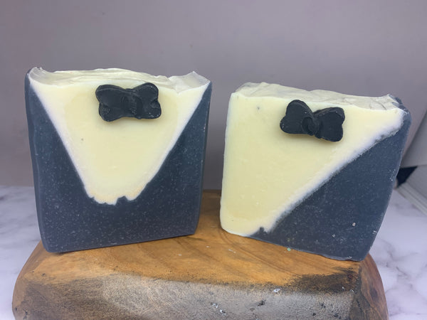 Gentleman's Club Soap