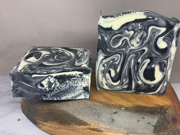 The Dark Side Soap