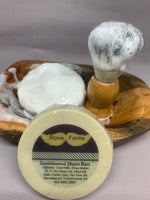 Sandalwood Shave Bar