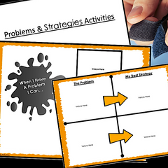 Strategies-For-Handling-Problems