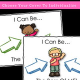 I Can Be The Boss Of Me! || SOCIAL STORY SKILL BUILDER || For K-2nd Grade