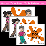 Social Skills Story And Activities | I Can STOP Teasing! | For 3rd-5th | Distance Learning