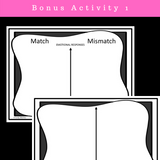 Emotions Activities || MEGA BUNDLE