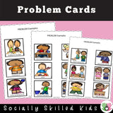 PROBLEM SIZES Scales and Activities | Differentiated For K-5th