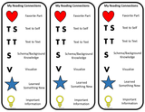 Reading Connections | Visual Supports