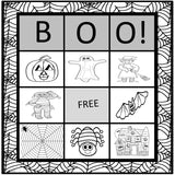 HALLOWEEN BINGO! || Differentiated For K-5th
