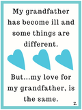 I Love My Grandfather! | Social Skills Story
