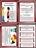 SOCIAL STORY SKILL BUILDER || MEGA 6 Pack || Set 1 || For 3rd-5th
