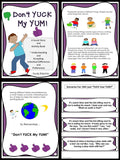 SOCIAL STORY~ MEGA 6 Pack! Set 1 {For 3rd-5th Grade or Ability}