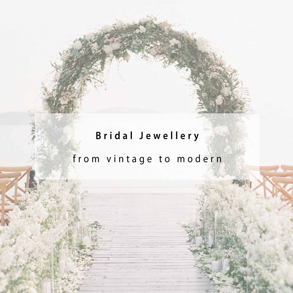 Wedding Jewellery Inspiration