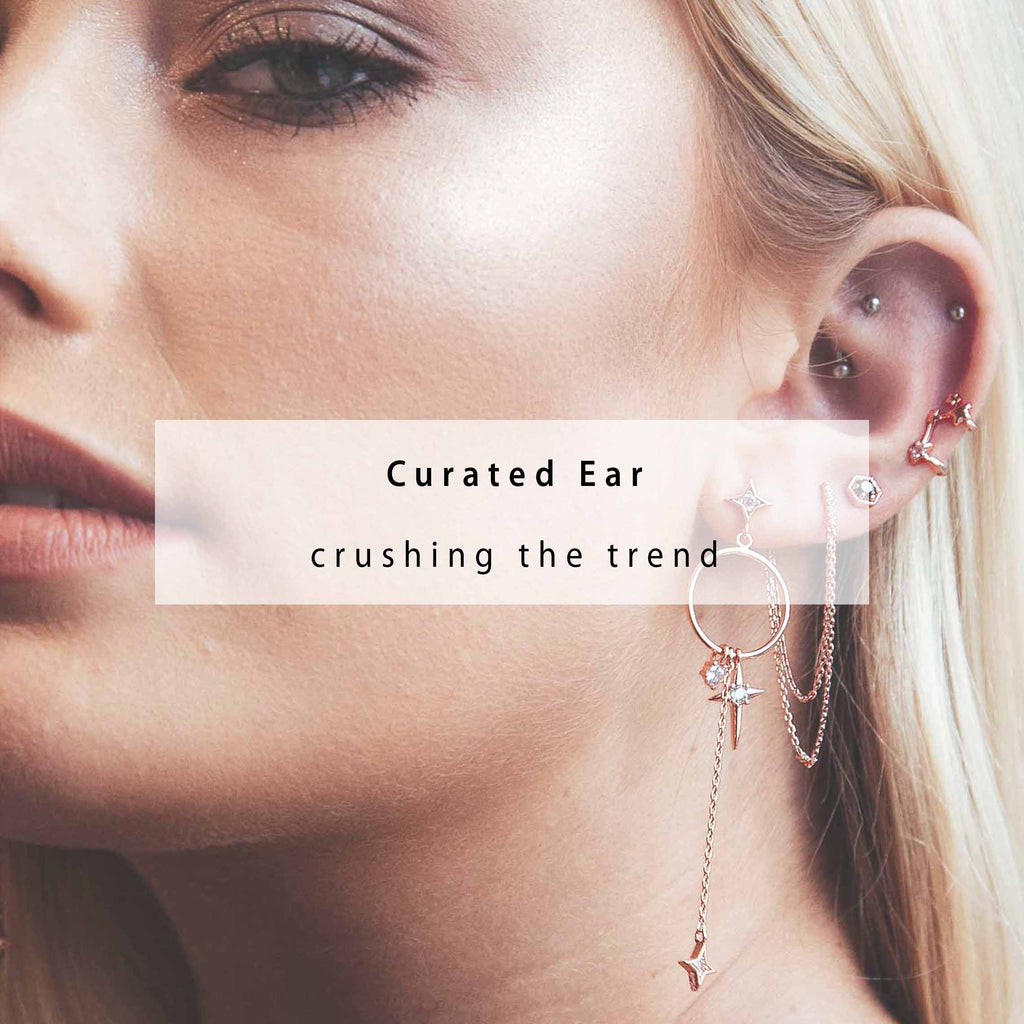 Curated Ear Trend