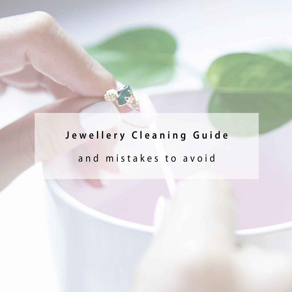 Jewellery Maintenance And Mistakes To Avoid