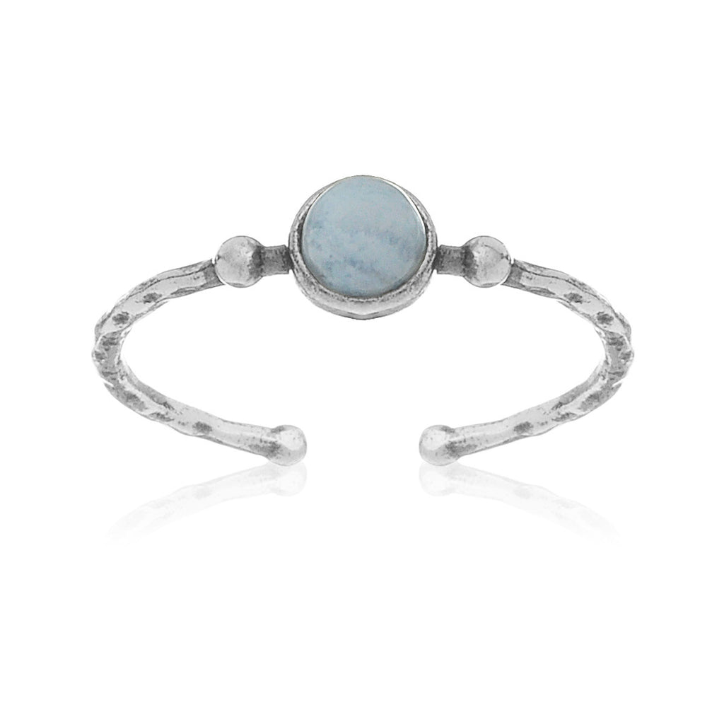 Witchery Moonstone Ring