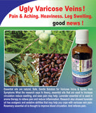 Get Rid of Ugly Varicose Veins!