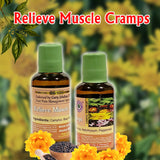 Relieve Muscle Cramps