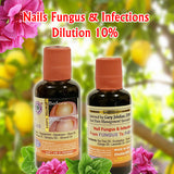 Fungus 10% Dilution