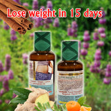 Lose Weight in 15 Days