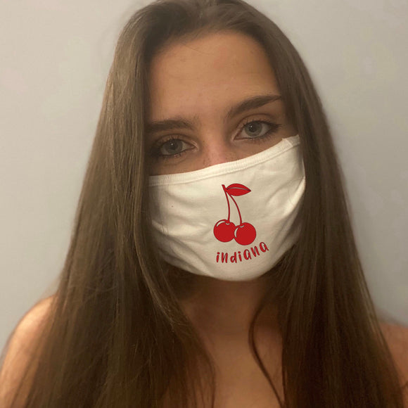 Cassie Face Mask