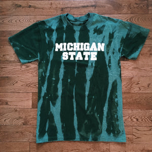 Michigan State Acid Wash
