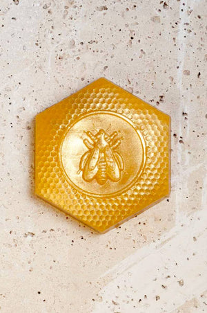 Queen Bee Soap | turquoisecollective.com