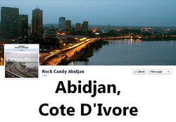 ShopO City Deed of Abidjan, Côte d'Ivoire
