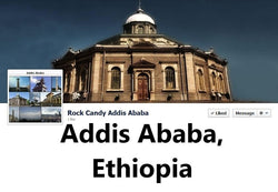 ShopO City Deed of Addis Abeba, Ethiopia