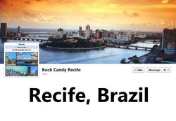ShopO City Deed of Recife, Brazil