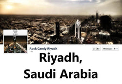 ShopO City Deed of Riyadh, Saudi Arabia